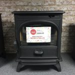 Dovre 250 Multifuel Stove Was £925 Now £786.25 (Colchester Showroom)