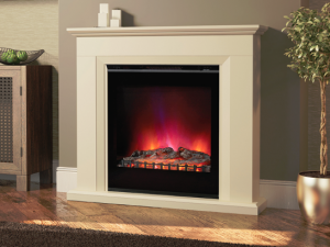 Elgin & Hall Arletta Electric Fire
