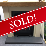 Elgin & Hall Bracken Electric Suite Includes Electric Fire Was £ 769 Now £ 615 Colchester Branch