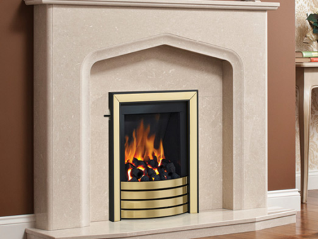 Elgin & Hall Catalina Slimline Inset Gas Fire