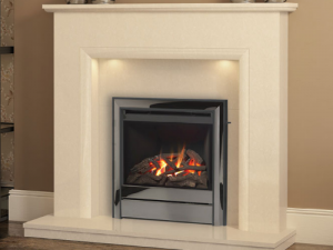 Elgin & Hall Chollerton Inset Gas Fire