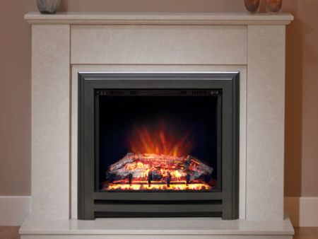 Elgin & Hall Cotsmore LED Electric Fire