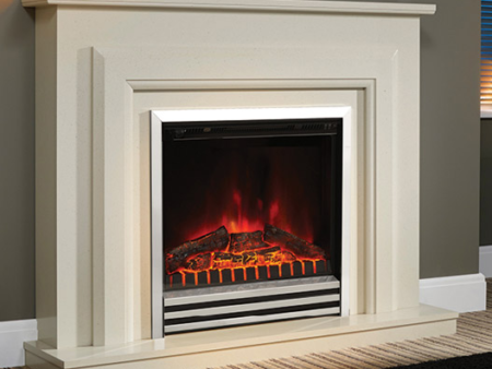 Elgin & Hall Farnham LED Electric Fire