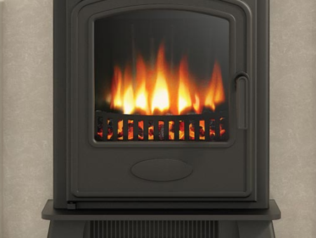 Elgin & Hall Hereford Electric Inset Stove