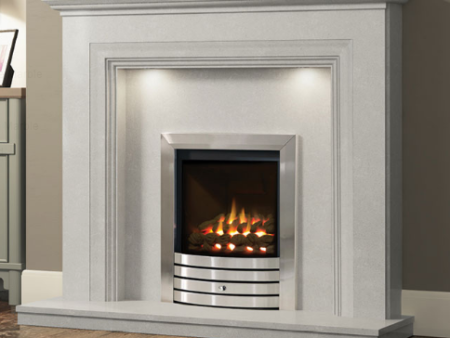 Elgin & Hall Invictor Balanced Flue High Efficiency Gas Fire