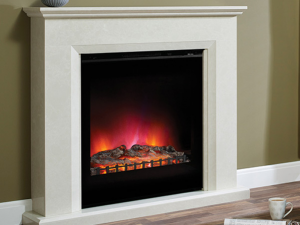 Elgin & Hall Lorento LED Electric Fire