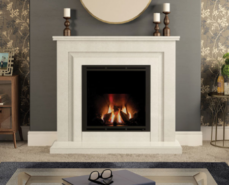 Elgin & Hall Mariella LED Electric Fire