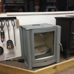 Firebelly FB1 Woodburning Ex Display Stove Was £ 1350 Now £ 675