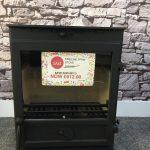 Fireline FP5 Was £832 Now £612Gazco Studio 1 with Glass Frame Was £695 Now £500 (Ipswich Showroom)