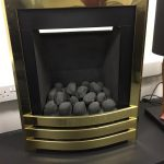 Flavel Windsor Contempoary Coal NG Fire Manual Was £ 414.99 Now £ 200