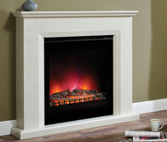 Lorento Electric Fire