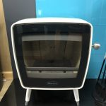 Norwich Showroom Dovre Vintage with Legs white enamel Was £ 2595 Now £1900