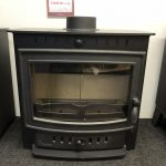 Norwich Showroon Villager Esprit Solo Multifuel Was £1049 Now £869