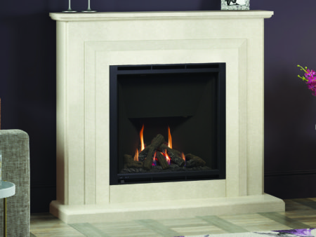 Complete Gas Fireplaces