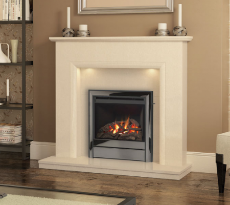 Elgin & Hall Roesia Marple Fireplace