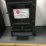 Stovax Brunel 2CB Was £1325 Now £993.75 (Colchester Showroom)