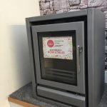 Stovax F40 Was £1650 Now £750 Trent Beaufort Electric Suite (fire not included) Was £468 Now £250 (Ipswich Showroom)