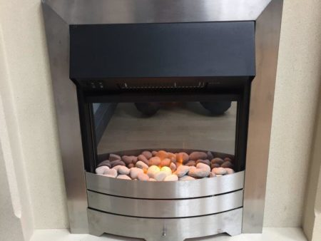 Trent Electric Fire Was £ 428 Now £299