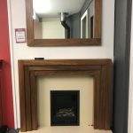 Trent Linear Surround _ Mirror Only Was £ 716.60 Now £ 358.30 Chelmsford Branch