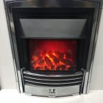 Valor Dimension Chrome Was £519 Now £389.25 Valor Petrus Electric Fire Was £519 Now £250 (Ipswich Showroom)
