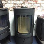 Westfire Uniq 21 Woodburning Stove Ex Showroom Was £ 1425 Now £ 925