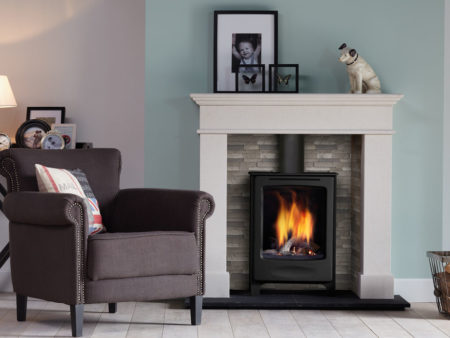 DRU Global Beau CF Gas Fire