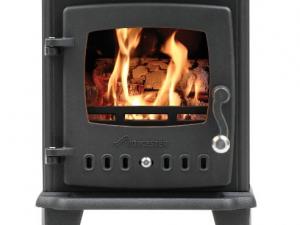 Hanbury 4 Wood Burning 4kw Stove