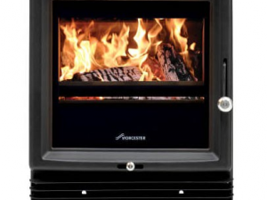 Worcester Bosch Bewdley 3 wood burning Stove