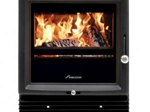 Worcester Bosch Bewdley 5 wood burning stove