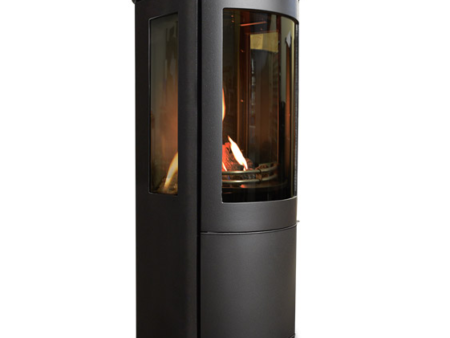 SPA (2-6kw variable) Gas Stove