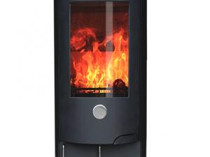 ZETA 10 Compact (4-5kw) Wood Burning Stove