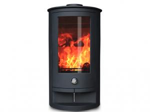 ZETA 5 Compact (4-5kw) Wood Burning Stove