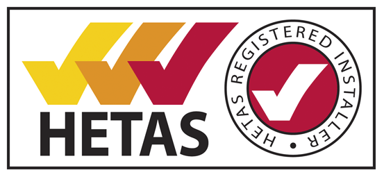 hetas approved logo