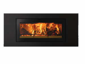 Stovax Studio Steel wood burning fire