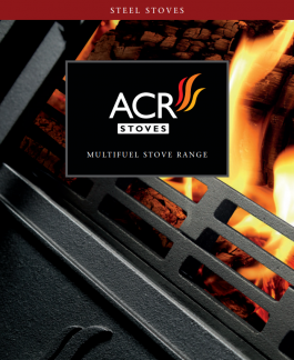 ACR Steel Stoves