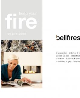 Bellfires Insert Fires