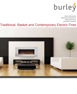 Burley Electric Fires