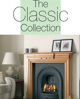 Castec Classic Collection
