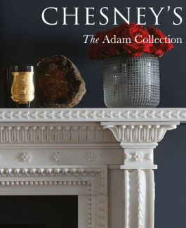 Chesneys Adam Collection