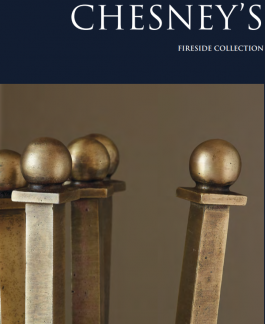 Chesneys Fireside Collection