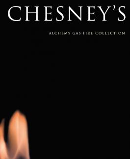 Chesneys Alchemy Gas Fires