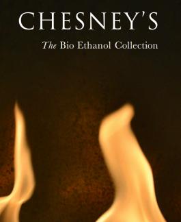 Chesneys Bio Ethanol Collection
