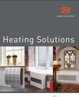 DRU Modern Heating Solutions