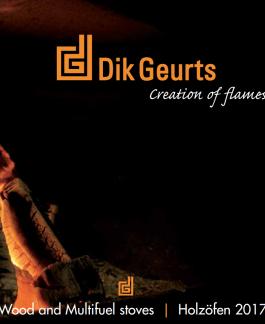 Dik Guerts Brochure