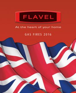 Flavel Gas 34
