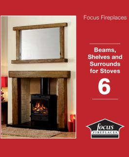 Focus Beams 6 LR