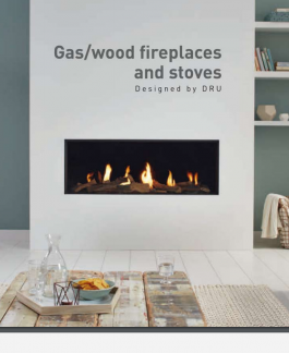 Global Gas/Wood Fireplaces & Stoves