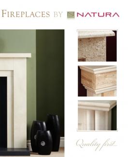 Natura Fireplaces