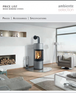 Spartherm Ambiente Selection