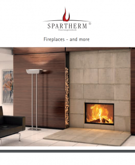 Spartherm Fireplaces